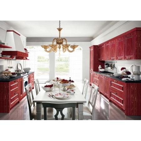 Home cucine Contea кухня - Фото 32