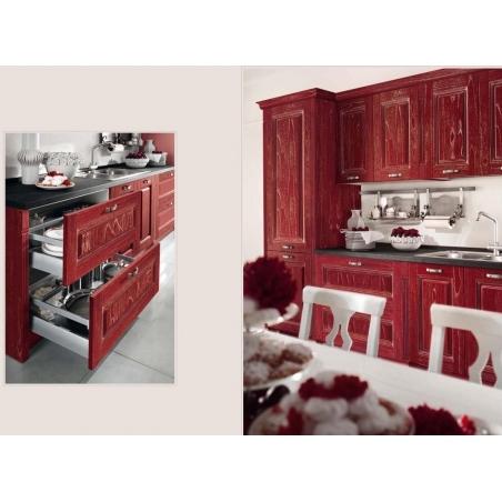 Home cucine Contea кухня - Фото 33