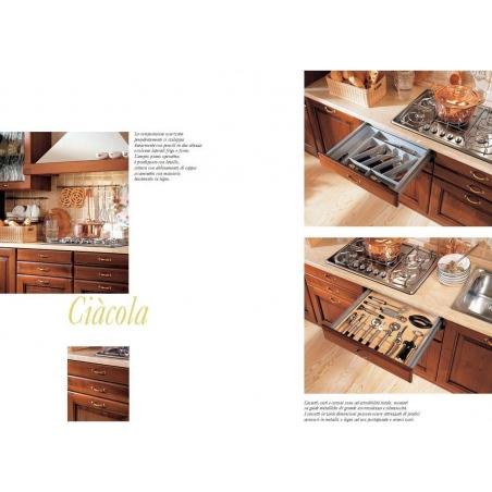 Home cucine Ciacola кухня - Фото 12