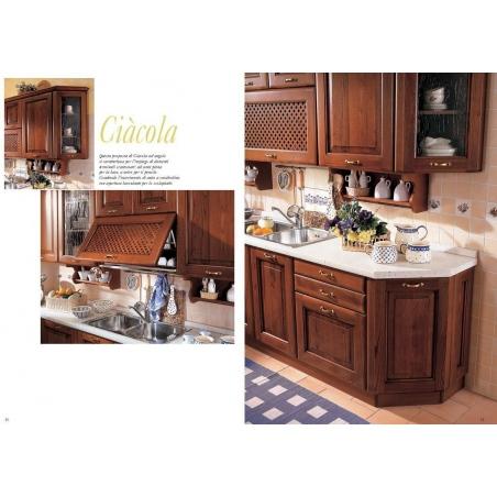 Home cucine Ciacola кухня - Фото 11