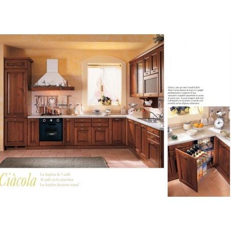 Home cucine Ciacola кухня - Фото 3