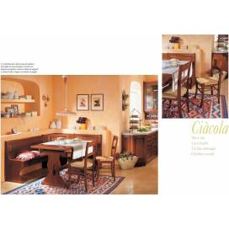 Home cucine Ciacola кухня - Фото 10