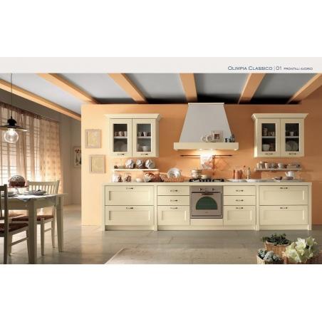 Home cucine Olimpia кухня - Фото 2