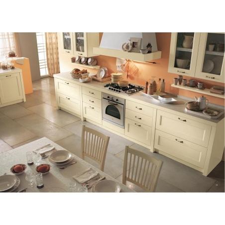 Home cucine Olimpia кухня - Фото 4