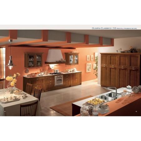 Home cucine Olimpia кухня - Фото 6