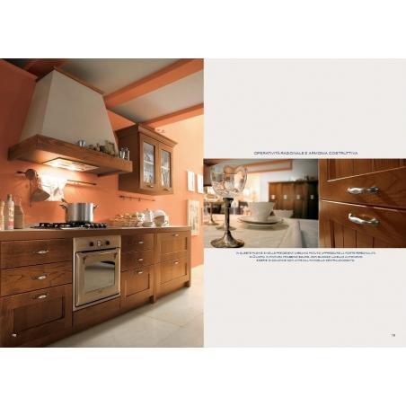 Home cucine Olimpia кухня - Фото 8