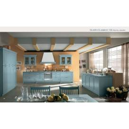Home cucine Olimpia кухня - Фото 9