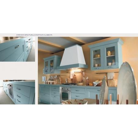 Home cucine Olimpia кухня - Фото 11