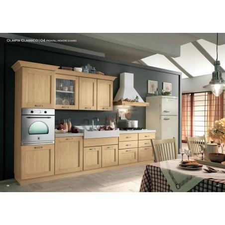 Home cucine Olimpia кухня - Фото 13