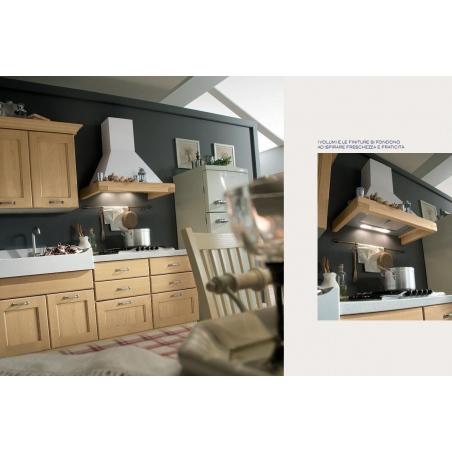 Home cucine Olimpia кухня - Фото 15