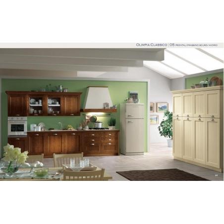 Home cucine Olimpia кухня - Фото 16