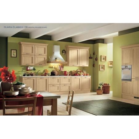 Home cucine Olimpia кухня - Фото 19