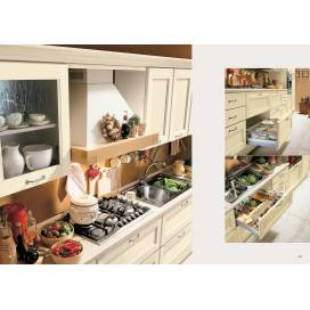 Home cucine Olimpia кухня - Фото 21