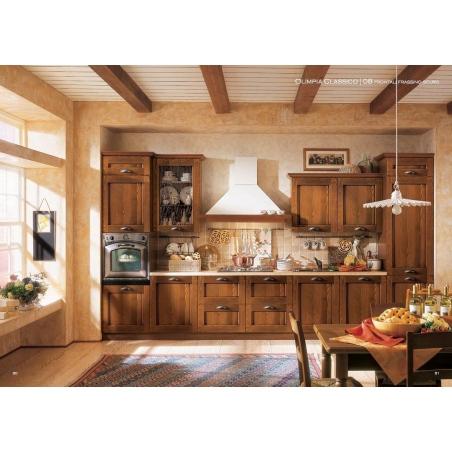 Home cucine Olimpia кухня - Фото 22