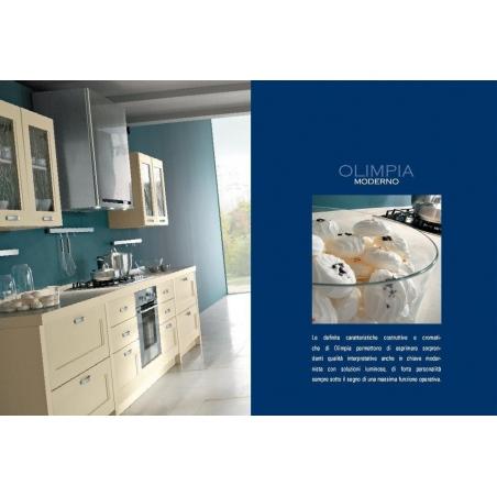 Home cucine Olimpia кухня - Фото 23