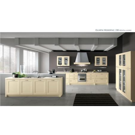 Home cucine Olimpia кухня - Фото 24