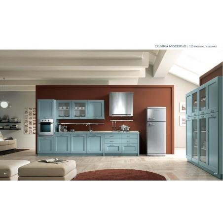 Home cucine Olimpia кухня - Фото 27