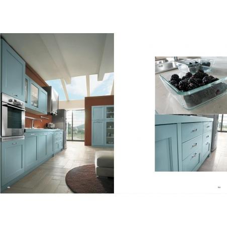 Home cucine Olimpia кухня - Фото 29
