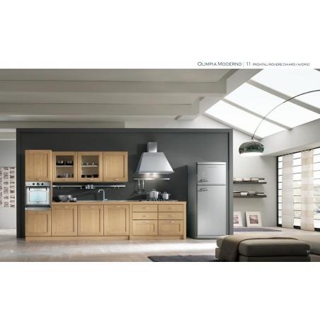Home cucine Olimpia кухня - Фото 30