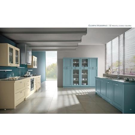 Home cucine Olimpia кухня - Фото 33