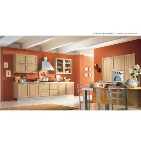 Home cucine Olimpia кухня - Фото 36
