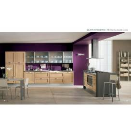 Home cucine Olimpia кухня - Фото 38