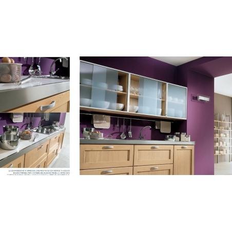Home cucine Olimpia кухня - Фото 39