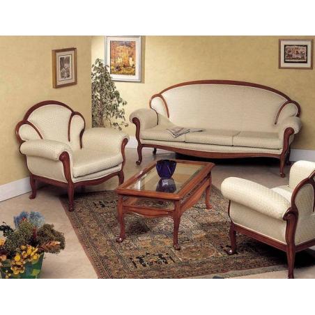 BTC Arcadia мягкая мебель - Фото 3