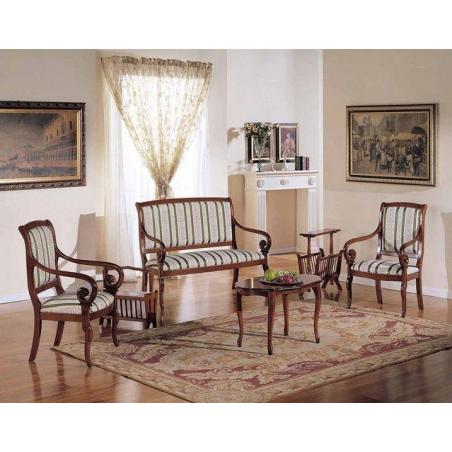 BTC Arcadia мягкая мебель - Фото 6