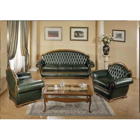 BTC Arcadia мягкая мебель - Фото 8