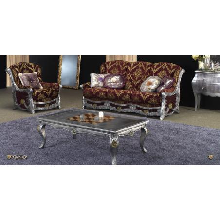 Cartei Collezione privata мягкая мебель - Фото 2