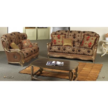 Cartei Collezione privata мягкая мебель - Фото 3