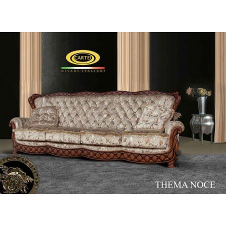 Cartei Collezione privata мягкая мебель - Фото 5