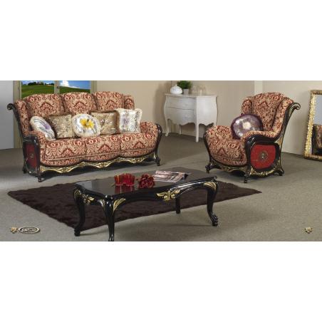 Cartei Collezione privata мягкая мебель - Фото 7