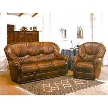 Cartei Stile мягкая мебель - Фото 1