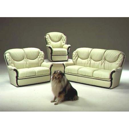 Cartei Stile мягкая мебель - Фото 2