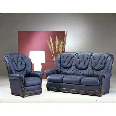 Cartei Stile мягкая мебель - Фото 4