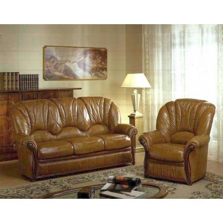 Cartei Stile мягкая мебель - Фото 6