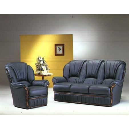 Cartei Stile мягкая мебель - Фото 7