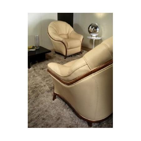 Gemalinea Gold мягкая мебель - Фото 9