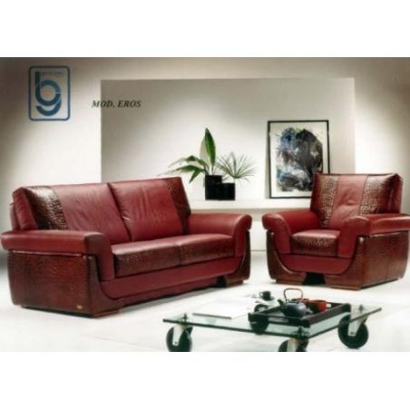 Gemalinea Eclectic мягкая мебель - Фото 22