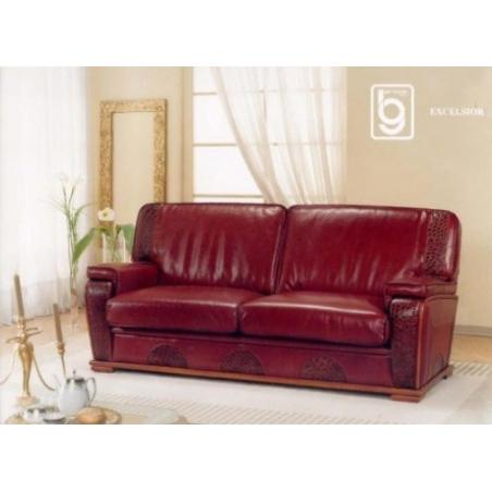 Gemalinea Eclectic мягкая мебель - Фото 24