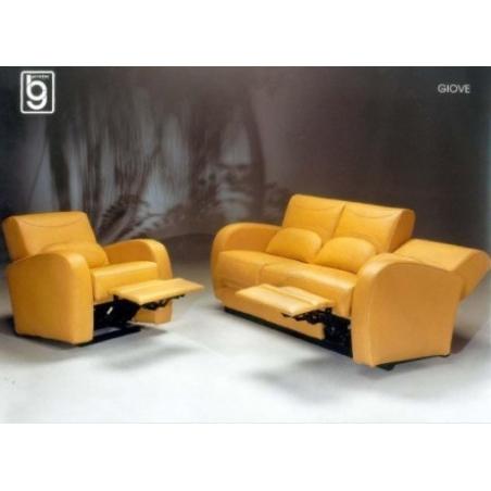 Gemalinea Eclectic мягкая мебель - Фото 32