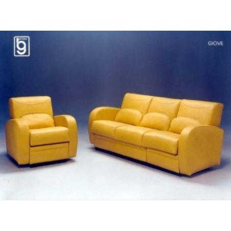 Gemalinea Eclectic мягкая мебель - Фото 33