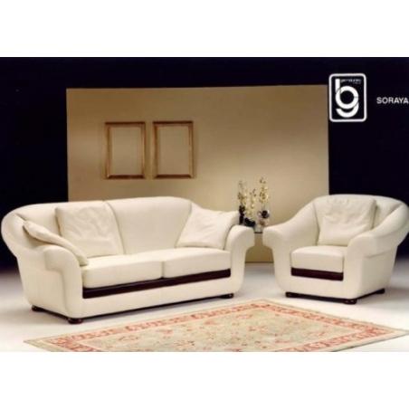 Gemalinea Eclectic мягкая мебель - Фото 44