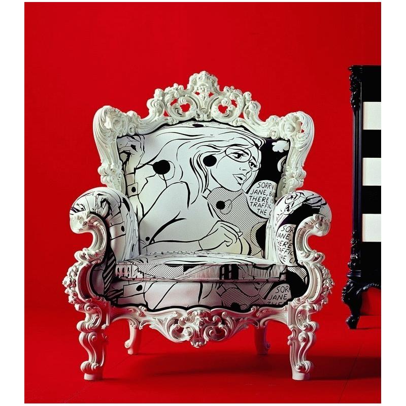 Creazioni мягкая мебель