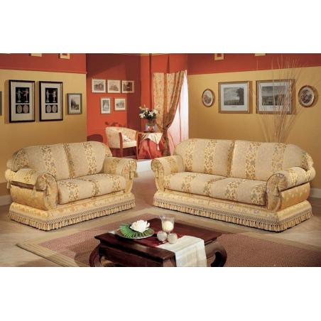 CIS Salotti Armonia Мягкая мебель - Фото 1