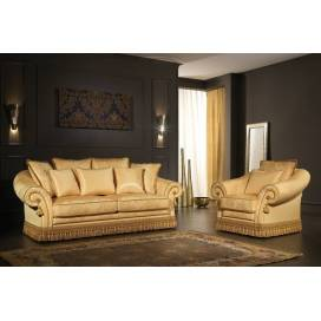 CIS Salotti Boston Мягкая мебель - Фото 1