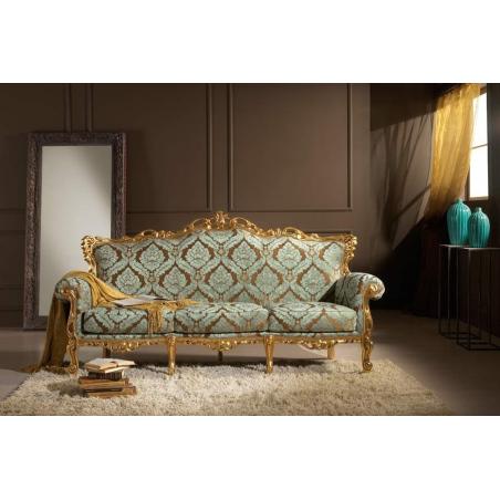 CIS Salotti Caravaggio Мягкая мебель - Фото 1