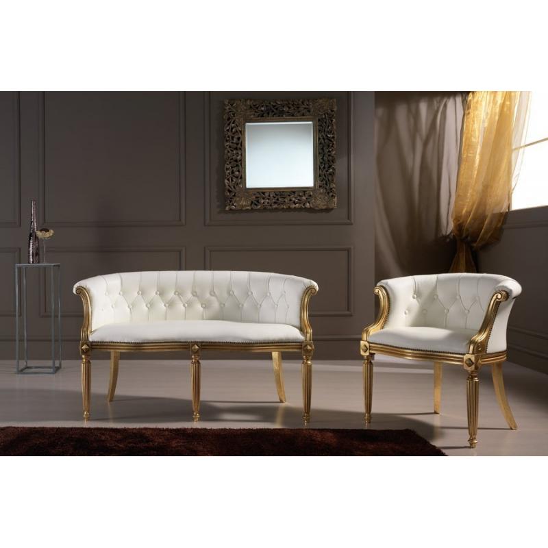 CIS Salotti Casanova Мягкая мебель